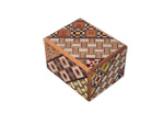 Japanese Puzzle Box 5steps small