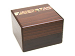 Japanese Puzzle Box 5steps