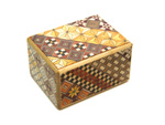 Japanese Puzzle box 7steps 2.5sun small