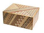 Extra Large Japanese Puzzle Box 10steps Koyosegi