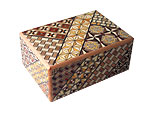 japanese puzzle box 12steps