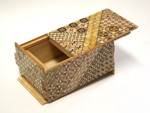 Japanese Puzzle Box 21+1steps Koyosegi
