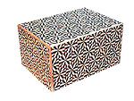 japanese puzzle box 72steps